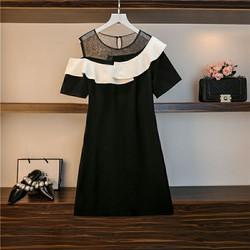 Đầm thời trang big size (Hàng Order) đầm cho người mập
