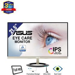 Màn Hình ASUS VZ229H 21.5 inch IPS FHD 5ms