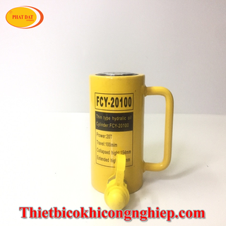 Kích thủy lực RRH500300 - RRH500300 3