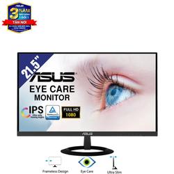 Màn Hình ASUS VZ229HE 21.5 inch IPS FHD