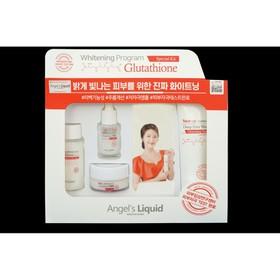Bộ Kit Angel's Liquid Dưỡng Sáng Da, Mờ Thâm Nám 4 Món - x100220207046