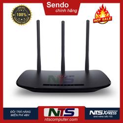 Router Wifi Chuẩn N Tốc Độ 450Mbps TP-L.INK TL-WR940N