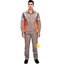 Quần áo điện lực tiêu chuẩn DN-dùng cho điện lực miền bắc