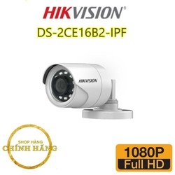 Bộ Camera giám sát HIKVISION 8 mắt 2.0MP - FHD 1080P - Ổ cứng 1TB  Đầy đủ phụ kiện lắp đặt [ĐƯỢC KIỂM HÀNG] [ĐƯỢC KIỂM HÀNG]