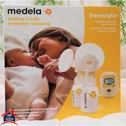 Máy hút sữa MEDELA FREESTYLE NEW_SEALED 2018 - MFNS2018
