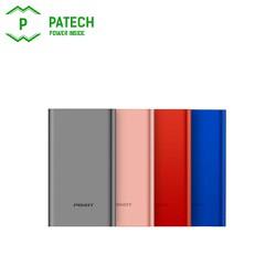 Sạc dự phòng Pisen Color Box 10000mAh Lightning, 2.4A - Hàng chính hãng