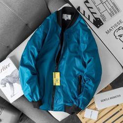 Áo gió thể thao-FREESHIP-Áo khoác mùa thu đông lót vải nỉ dày xịn có túi trong from chuẩn cao cấp- Áo khoác dù nam