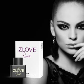 Nước hoa vùng kín ZLOVE Secret No.1 - Thảo dược tự nhiên - Lưu giữ hương thơn cả ngày (1ml) - ZLSC1 thumbnail