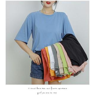 Áo thun tay ngắn big size (Hàng Order) áo thun cho người mập - AO001 thumbnail
