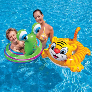 Phao bơi hình thú cho bé co đơ chân chống lật - Phao bơi hình thú cho bé co đơ chân chống l thumbnail