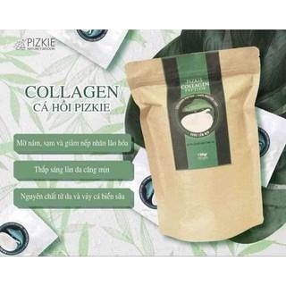 Collagen Pizkie - collagen cá hồi Nhật Bản - pizkie1 - CLG09 3
