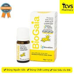 BioGaia Protectis – Men Vi Sinh hỗ trợ điều trị các chứng rối loạn tiêu hóa (Lọ 5ml) - cvspharmacy
