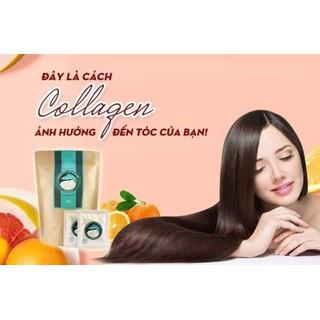 Collagen Pizkie - collagen cá hồi Nhật Bản - pizkie1 - CLG20 thumbnail