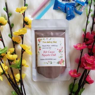 Bột Cacao Nguyên Chất Handmade Sáng Da Se Khít Lcl Tẩy Da Chết - IjDOV06fm2 thumbnail