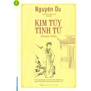 Kim Túy Tình Từ (Truyện Kiều) - 8935236415835 thumbnail
