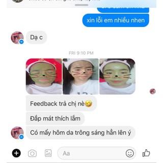 1Kg Bột Rau Má Handmade Trị Mụn Thanh Nhiệt Mờ Thâm Sẹo - n51 2