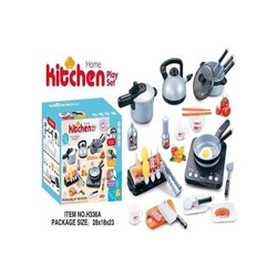 do choi nau an cho be gai kitchen set
