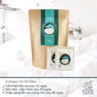 Collagen Pizkie - collagen cá hồi Nhật Bản - pizkie1 - CLG26 thumbnail