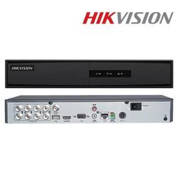 Bộ Camera giám sát HIKVISION 8 mắt 2.0MP - FHD 1080P - Ổ cứng HDD 2TB  Đầy đủ phụ kiện lắp đặt [ĐƯỢC KIỂM HÀNG]