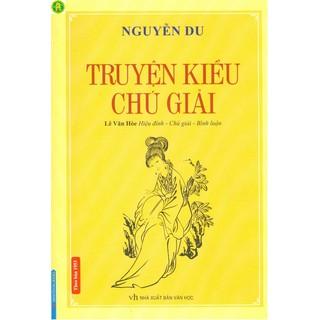 Truyện Kiều Chú Giải - 8935236415811 thumbnail