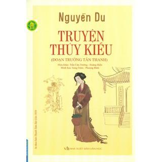 Truyện Thúy Kiều (Đoạn Trường Tân Thanh) - 8935236415521 thumbnail