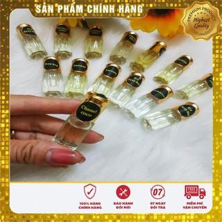 Tinh Dầu Nước Hoa Mini - MN0023 thumbnail