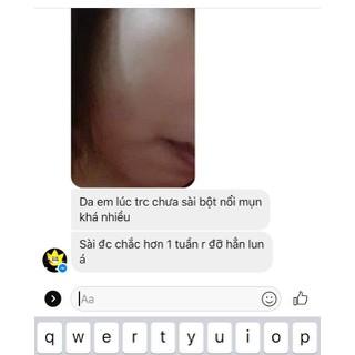 1Kg Bột Rau Má Handmade Trị Mụn Thanh Nhiệt Mờ Thâm Sẹo - n51 5