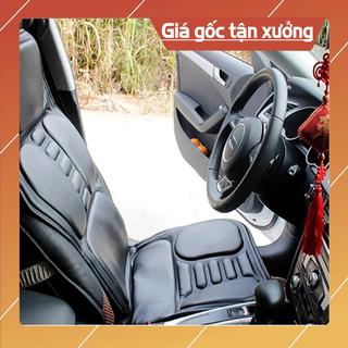 Nệm Masage Toàn Thân - Nệm Ghế Ô tÔ - NMS3 thumbnail