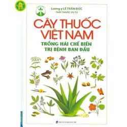 Cây Thuốc Việt Nam - Trồng Hái Chế Biến Trị Bệnh Ban Đầu