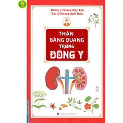 Thận Bàng Quang Trong Đông Y