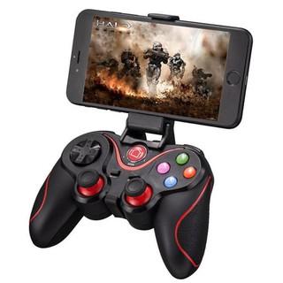 Tay Cầm Chơi Game Bluetooth - Tay Cầm Chơi Game Bluetooth 8 thumbnail