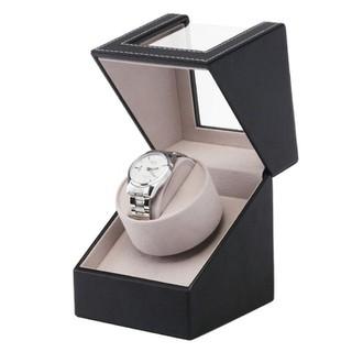 Hộp đựng đồng hồ cơ 1 xoay - Hộp đựng đồng hồ cơ 1 xoay B887 thumbnail