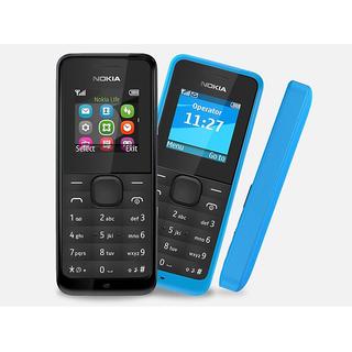 Điện thoại Nokia 105 Ngon Bổ Rẻ - Tặng Kèm Pin, Sạc - BH 12 Tháng