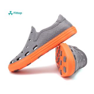 Giày Lười Nhựa Nam FITTOP GIAY-001-5 - GIAY-001-5 thumbnail