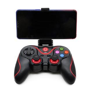 Tay Cầm Chơi Game Bluetooth - Tay Cầm Chơi Game Bluetooth0 thumbnail