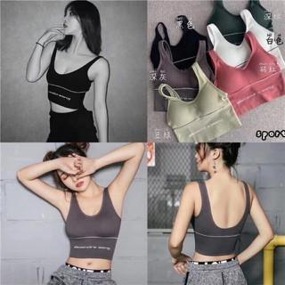 Áo Bra Tập Gym Yoga Siêu Sang Chảnh Alexsander Weng - 5142260172 thumbnail