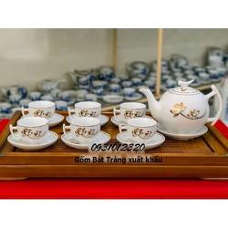 bình trà ở đà lạt