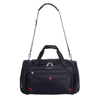 Túi xách du lịch Sakos M Traveller Black - SP3043 thumbnail