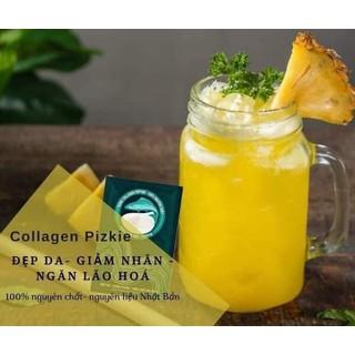Collagen Pizkie - collagen cá hồi Nhật Bản - pizkie1 - CLG22 2