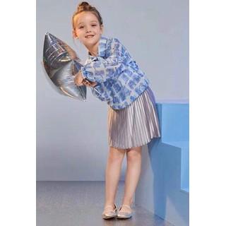 Chân váy cho bé gái từ 2 đến 10 tuổi - CV01 thumbnail