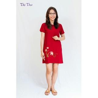 Đầm Tole nữ cao cấp VD014 - VD014 thumbnail
