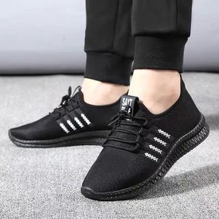 Giày Sneaker Nam đế mềm - GNS-1 1