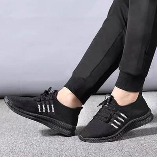 Giày Sneaker Nam đế mềm - GNS-1 3