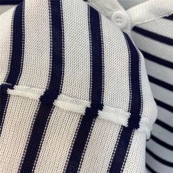 Áo cdg kẻ ngang basic - Được Kiểm Hàng