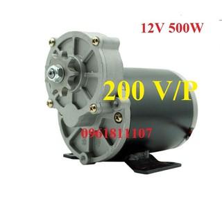 Motor 12V 500w - Motor 12V 500w thumbnail