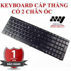 Bàn phím laptop Asus K53 K53BE K53BR K53BY K53TA K53U K53Z K54C K54H K54HR K54HY K54L X53U X53Z X73B