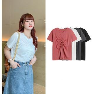Áo thun nữ big size (Hàng Order) áo thun cho người mập - AO015 thumbnail