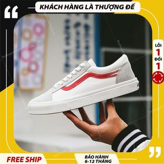 Giày Sneaker Nam - Giày Sneaker Nam - Giày Sneaker Nam TDM675 thumbnail