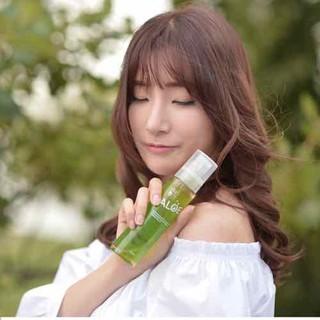 Xịt Khoáng The Rucy Aloe Hydrating Facial Mist LK Shop - xịt khoáng lô hội 4