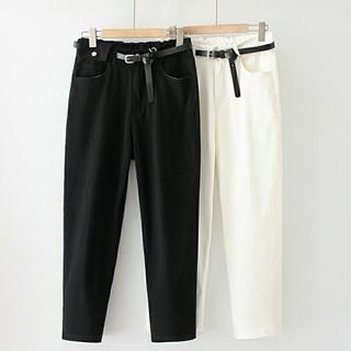 Quần nữ big size (Hàng Order) quần cho người mập - QD001 thumbnail